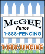 McGee Fence