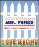 Mr. Fence, Inc.