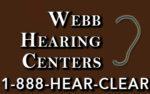 Webb Hearing Centers