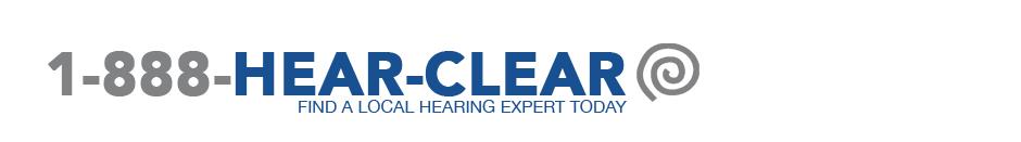 1 888 Hear Clear