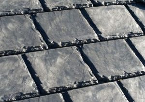 rubber shingles