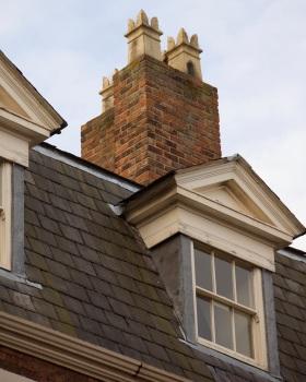 slate roofing contractors