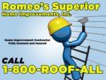 Romeo's Superior Home Improvements, Inc.