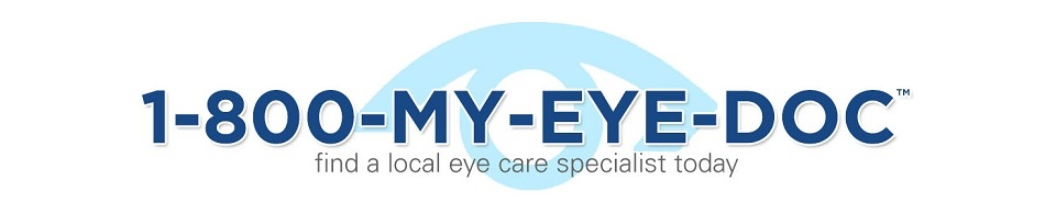 Eye Care Logo